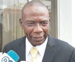 ABCON President, Alhaji Aminu Gwadabe