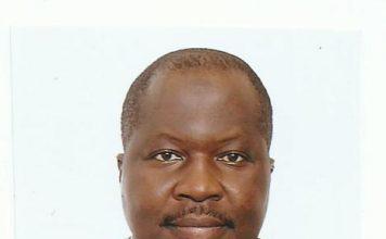 Alhaji Shuaibu Idris