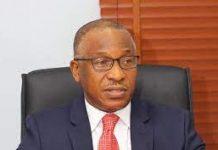 Mr Alex Okoh, Director-General of BPE