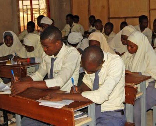 Senior Secondary School Students