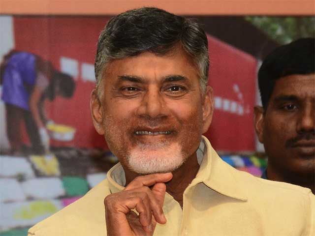 Chandrababu on 2019 Exit Poll Surveys - tnilive - telugu news international