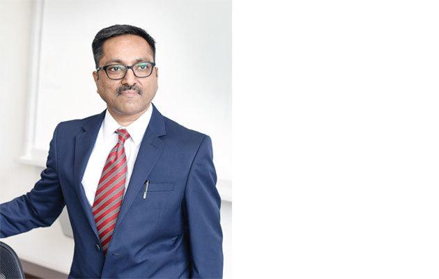 Ajay-Garg