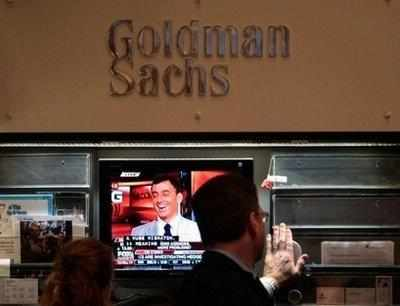 Goldman Sach commodities trading goes awry