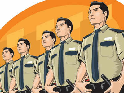 Security Guards in Kolkata