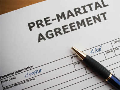 Are prenuptial agreements valid and enforceable in India?