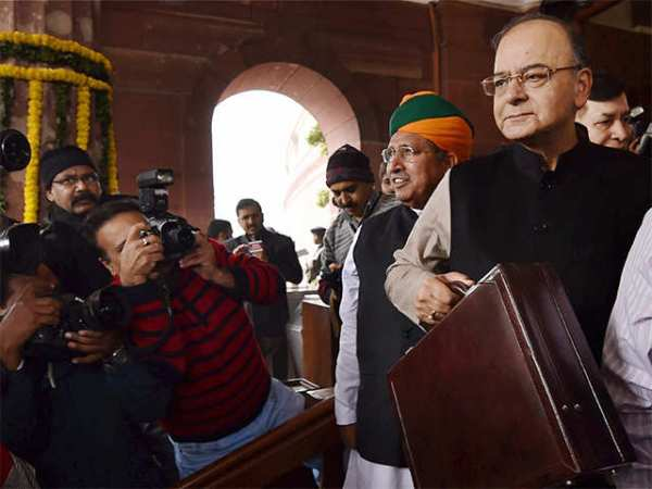 Budget 2017 Highlights: Here are the highlights of Union ...