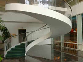 Vaastu Principles For A Staircase The Economic Times | Center Staircase House Plans | Georgian House | Spiral | Split | Room | Contemporary