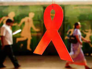 Researchers found that the period from infection to development of AIDS was the shortest reported among HIV-1 types, at around five years.