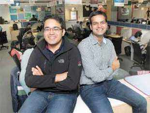 In just four years,Snapdeal, whose other investors include top global asset managerBlackRock, has risen to become India's biggest e-commerce marketplace with 25 million users.