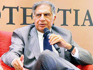 Ratan Tata, former chairman of Tata Sons was on Thursday appointed as the head of 'Kaya Kalp' Council, an innovation council of the Indian Railways.