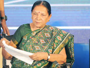This was announced by Chief MinisterAnandibenPatel on the eve of69thIndependence Day.