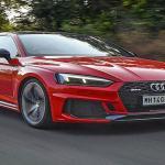 Autocar Show 2018 Audi Rs5 Coupe First Drive Review The Economic Times Video Et Now