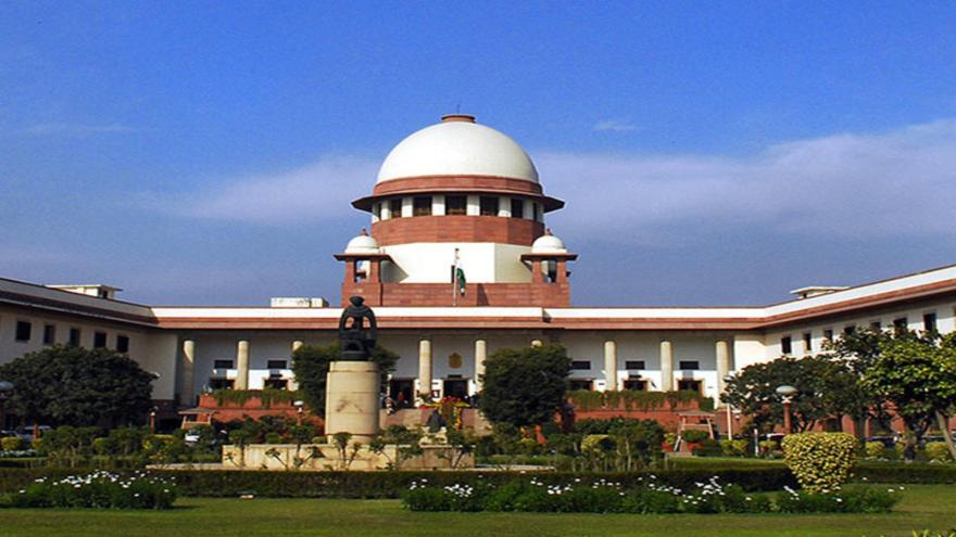 Ayodhya Case Hearing: Ayodhya case in Supreme Court: 'Solution' tougher  than marathon hearings