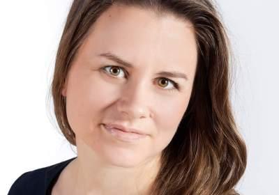 Nathalie Côté journaliste Économies et cie