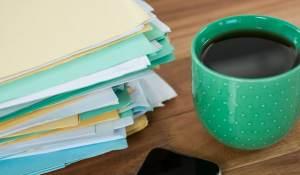 papiers documents