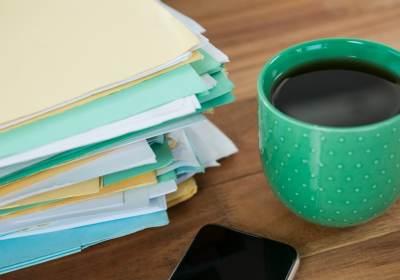 Papiers Et Documents Combien De Temps Les Conserver