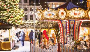marchés Noël