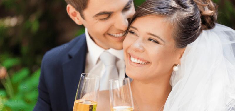Mariage et finances personnelles
