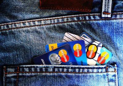 secrets carte de crédit