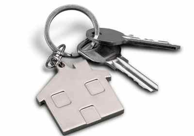 clés maison sans garantie légale
