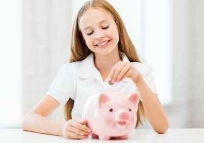 enfant argent responsabilités financières