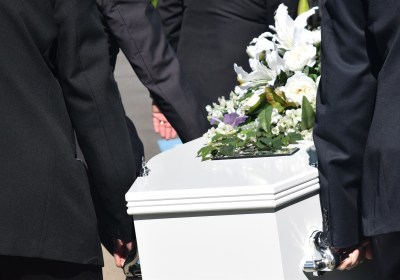 funérailles liquidateur testamentaire