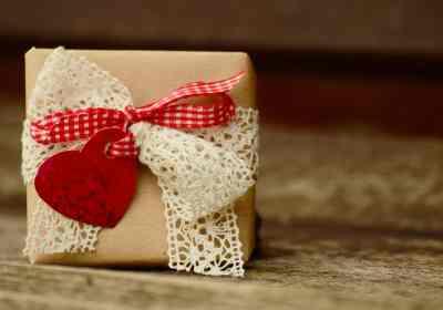 cadeau usagé