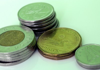 monnaie Canada CELI