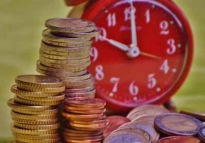 temps argent