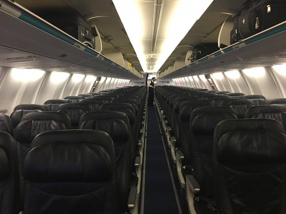 How to board first on WestJet without elite status or plus fare purchase