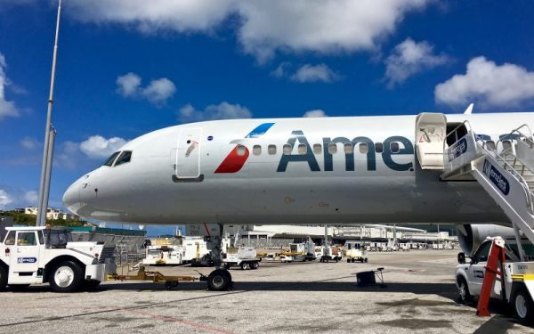 Earn 5,000 American AAdvantage Miles by Booking Travel