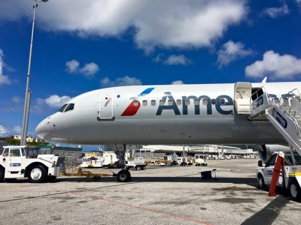 American Airlines Wants You to Believe General Boarding is a 'Benefit'