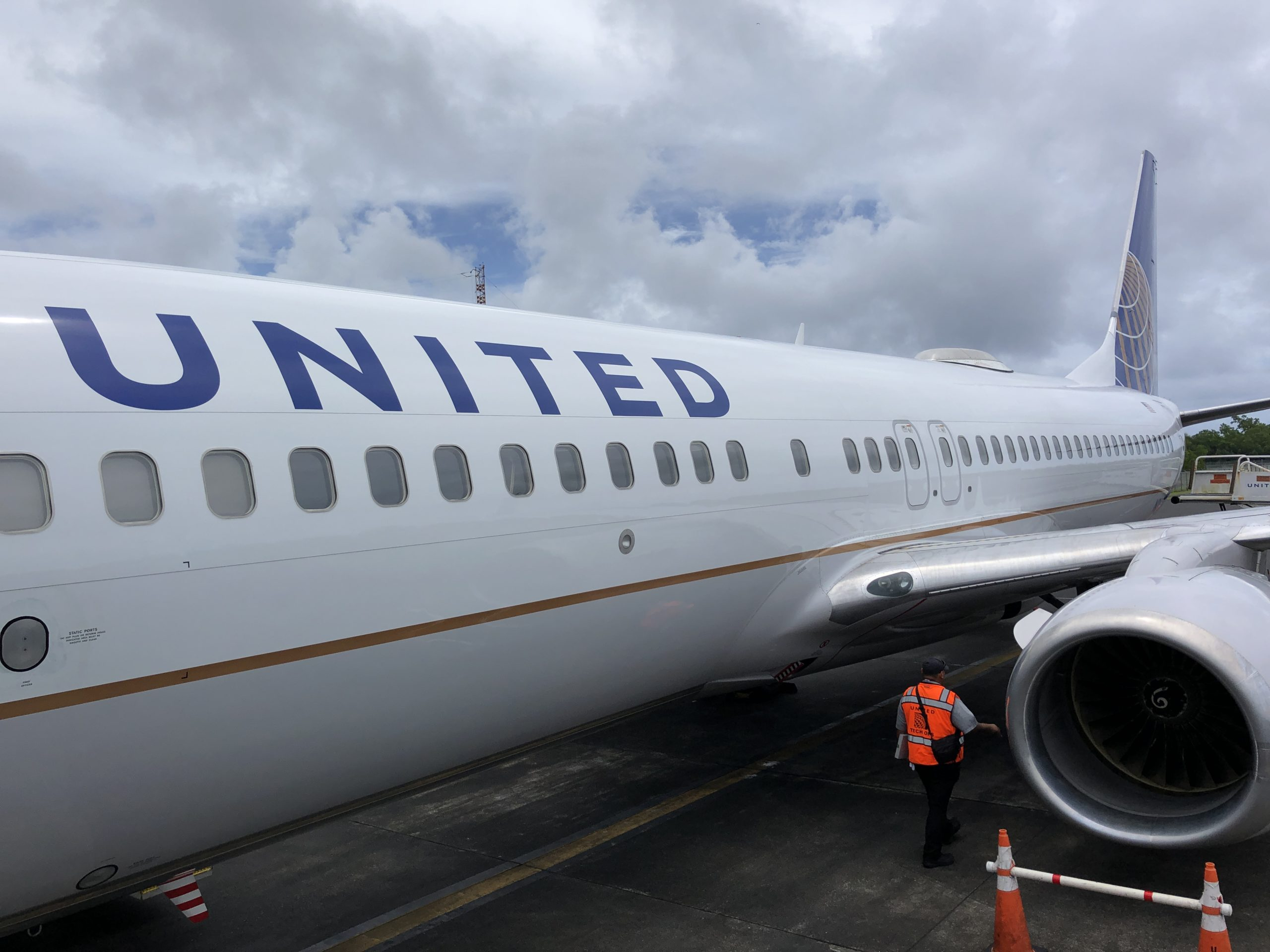United Returns to JFK with SFO and LAX Flights!