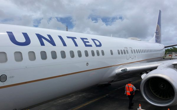Game Changer: United Permanently Removes Change Fees