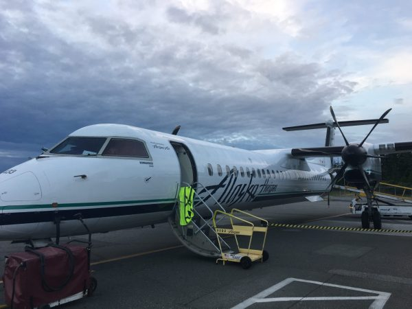 Devaluation Alert: Alaska Airlines Introduces New Top Tier Status in 2022