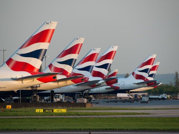 Earn Double British Airways Avios Until 2021