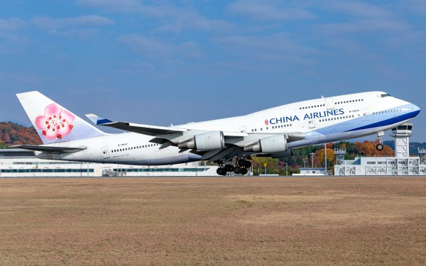 China Airlines Retires Boeing 747 – Plus Trip Review!