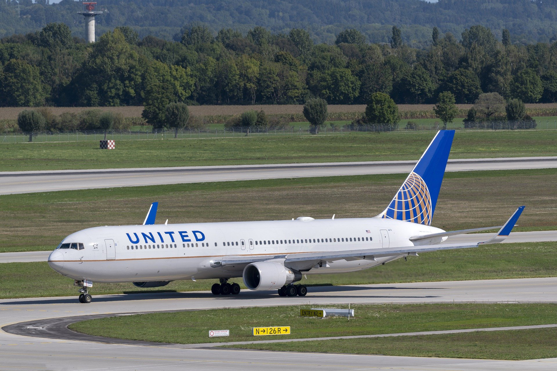 How To Change a United Airlines Flight For Free