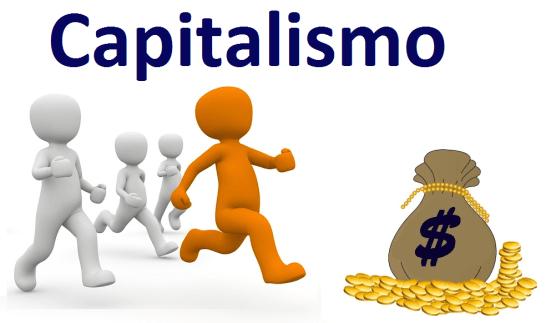 Resultado de imagen para foto del capitalismo