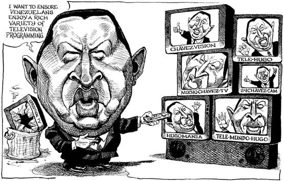 KAL/The Economist
