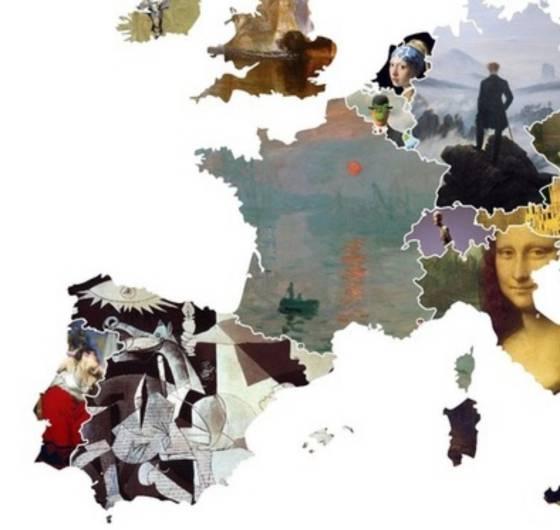 Arte Europa