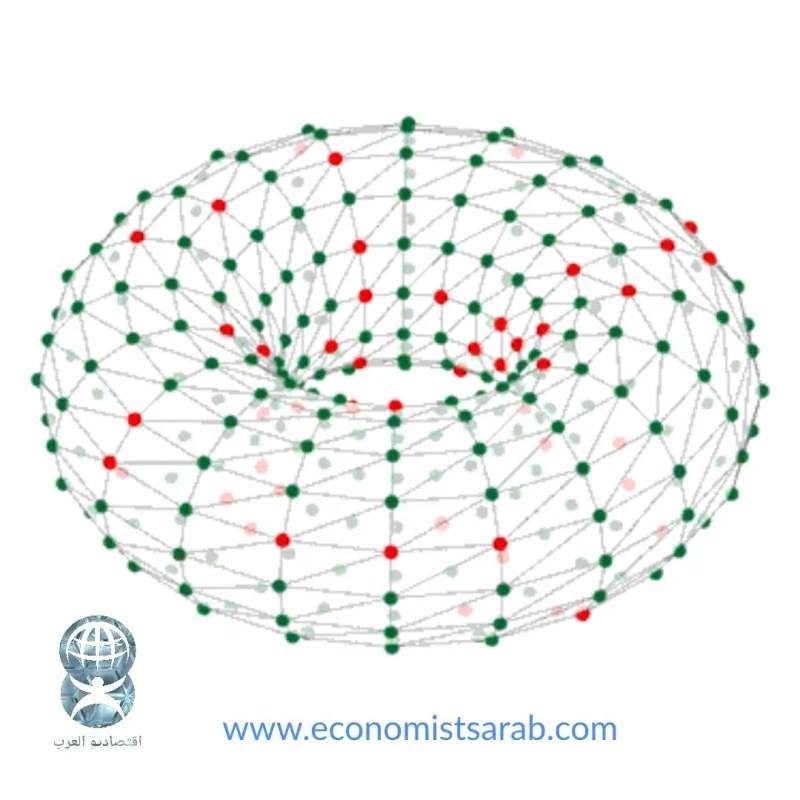 اقتصاد الدونات: إعادة التفكير بالاقتصاد من جديد