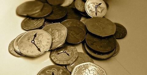 Экономя деньги, не забываем про время