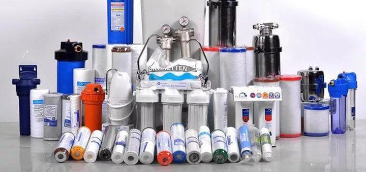 Выбор экономного фильтра для воды