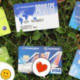 Кобрэндинговые банковские карты