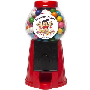 Economy Candy Gumball Machine
