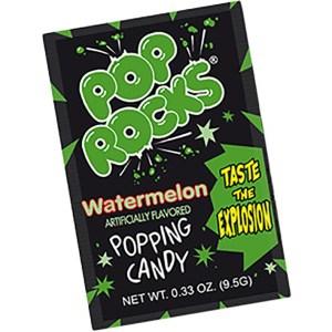 Pop Rocks - Watermelon