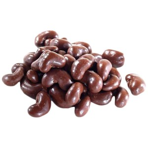 Koppers Milk Chocolate Cashews