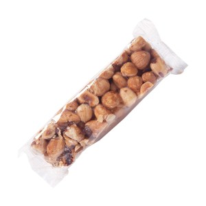 Hazelnut Crunch Bar