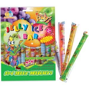 Din Don Fruity's Jelly Ice Bar